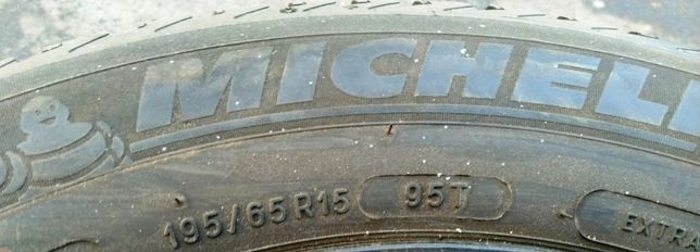 Шины MICHELIN Alpin A4 195 195/65 R15 (к-т 4 шт.)