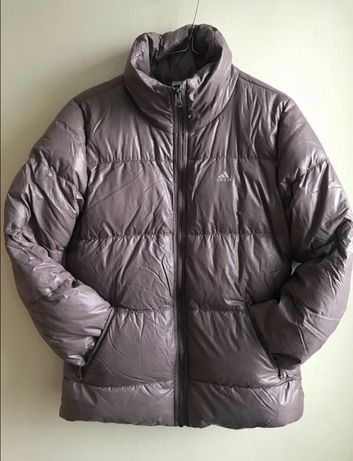 Пуховик adidas куртка оригинал