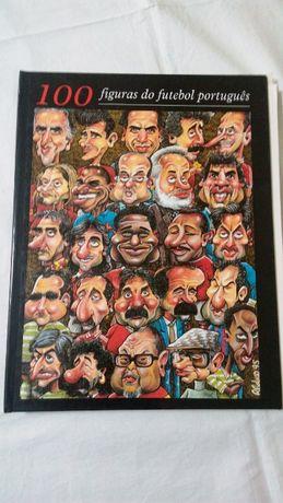 100 Figuras do futebol português