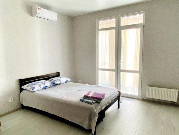 Уютная смарт-квартира в ЖК Артвиль, 7 небо, Авангард