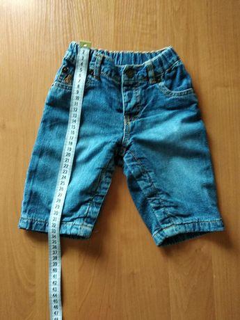 Дитячі штанці джинсові