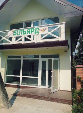 Продаж магазину в с. Раковець