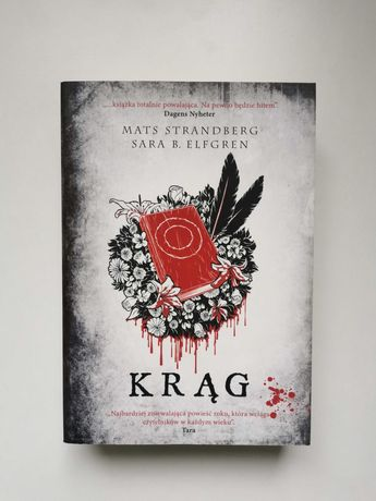 Krąg- Mats Strandberg, Sara B. Elfgren