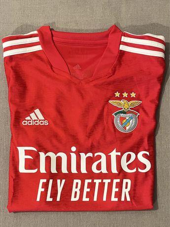 Camisola Adidas SL Benfica 2021/2022