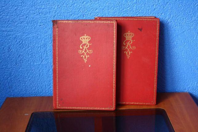 Ausgewählte Werke Friedrichs des Großen 1 i 2 część