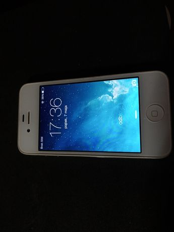 Sprzedam iPhone 4