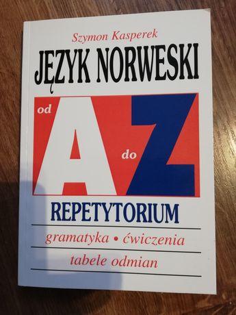 Język norweski repetytorium