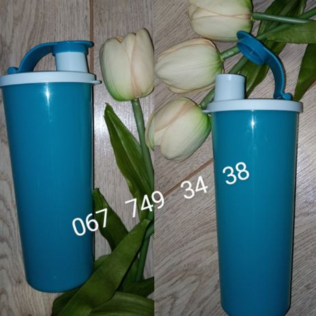 Еко - склянка Tupperware