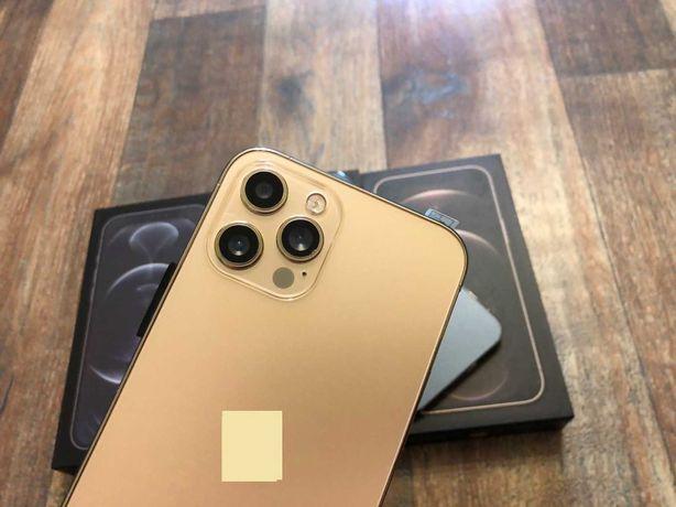 Новый Apple Iphone 12 Pro Max. Лучшее качество. Стекло в подарок.