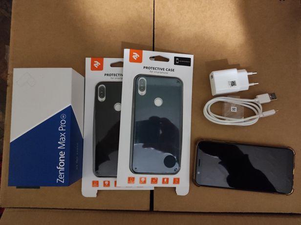 ASUS Zenfone Max Pro M1 4/64 Gb NFC 5000 mA dual camera