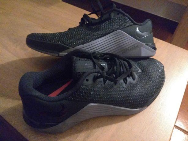 Nike metcon 5 crossfit tm 40 (25cm)