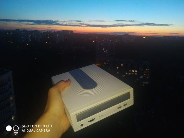 Дисковод BENQ usb 2.0 dvd-revriter
