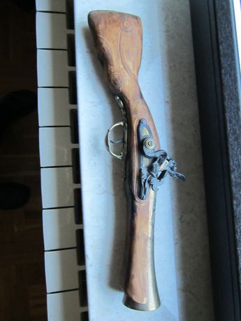 Broń kolekcionerska