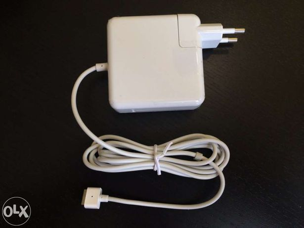 Carregador para Portátil Apple Macbook Pro e Air MagSafe 1 e MagSafe 2