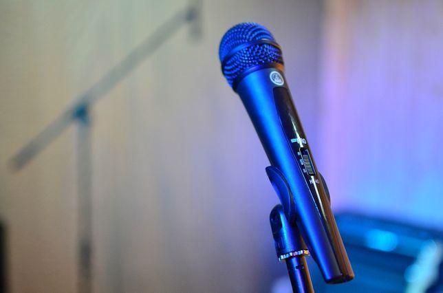 НОВЫЙ Микрофон AKG WMS 40 Mini радиомикрофон