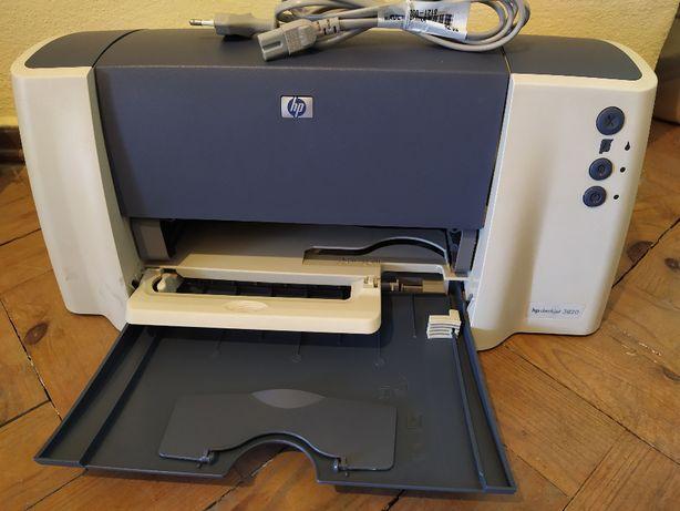 Impressora HP deskjet 3820