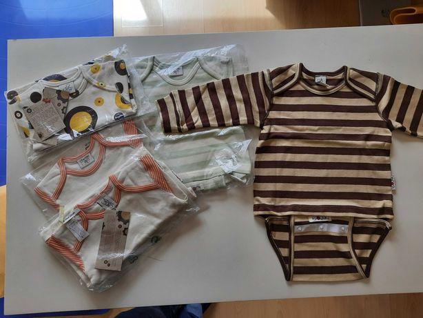 Body / camisola bebé