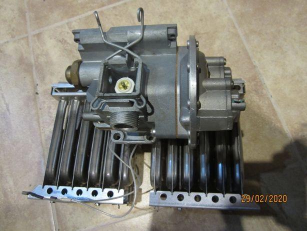 Piecyk gazowy Ariston B11BS - części zamienne
