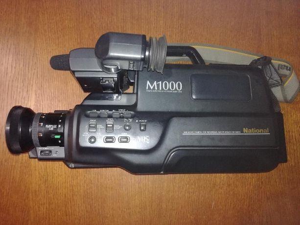 Kamera VHS National NV-M1000