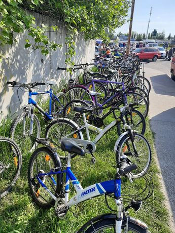 Велосипеди (з Німеччини ) Розпродаж ! Оптом та Роздріб