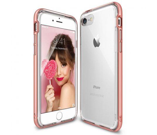 Telefon, Smartfon APPLE iPhone 7 32GB Rose Gold