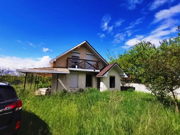 Старые Безрадичи, дом, дача, Обуховское напр.