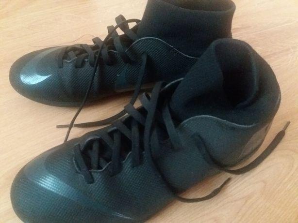 Buty sportowe ze skarpetą Nike