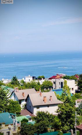 Аркадия, прямой вид на море, VIP апартаменты