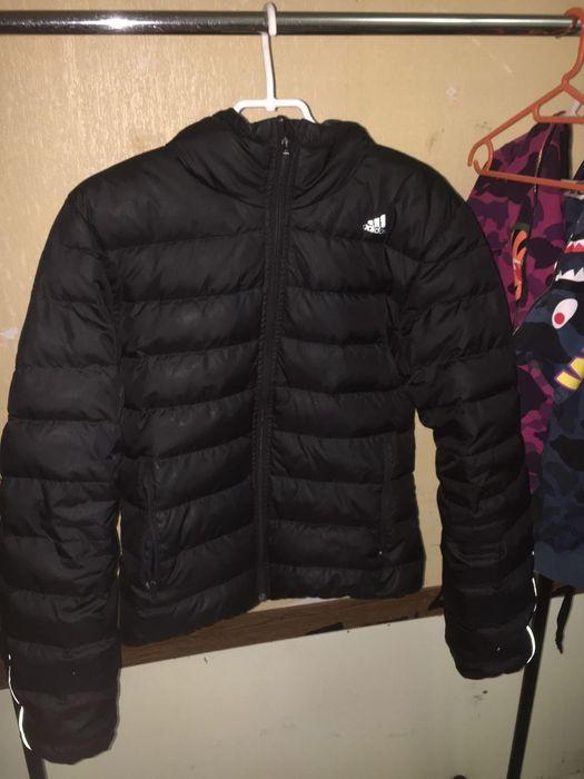 Курточка Adidas originals Бровары - изображение 1