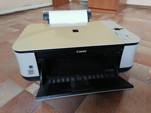 МФУ(принтер-сканер) Canon PIXMA MP240