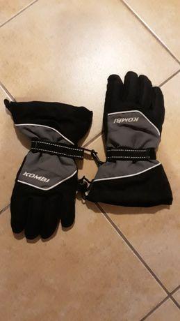 Rękawiczki narciarskie Kombi junior L