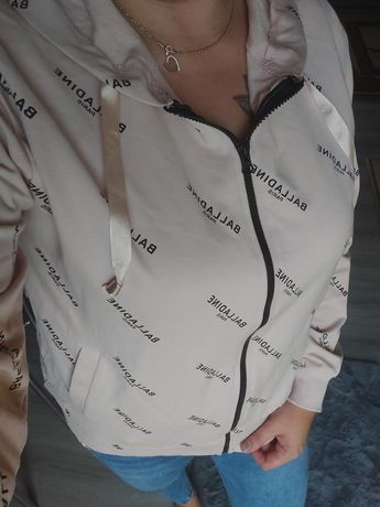 Nowa bluza XL damska
