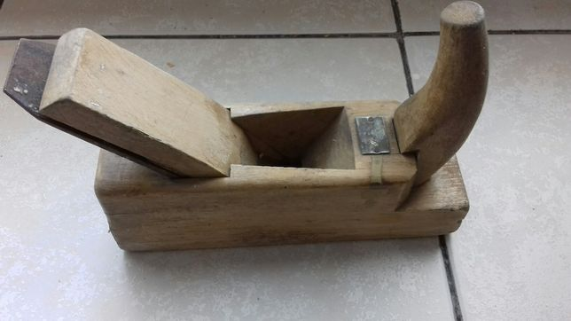 Narzędzie stolarskie Strug/ Hebel