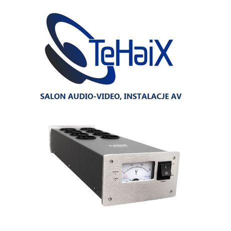 TAGA PF 1000 listwa zasilania filtr zasilania audio