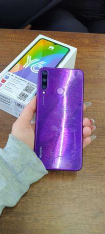 Смартфон Huawei Y6p