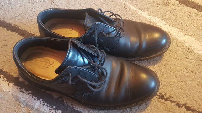 Pantofle męskie Ecco 42