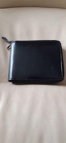 Skórzany portfel Express prawie za darmo :-)
