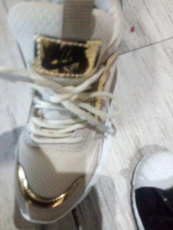 Buty Nike i Adidas super star