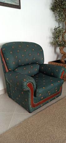 Conjunto de 3 sofás
