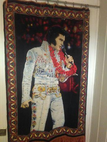 Dywan Elvis Presley