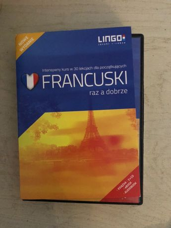 Francuski raz a dobrze lingo