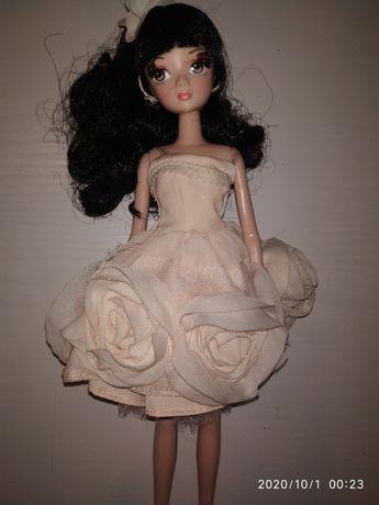 Кукла Kurhn. Оригинал