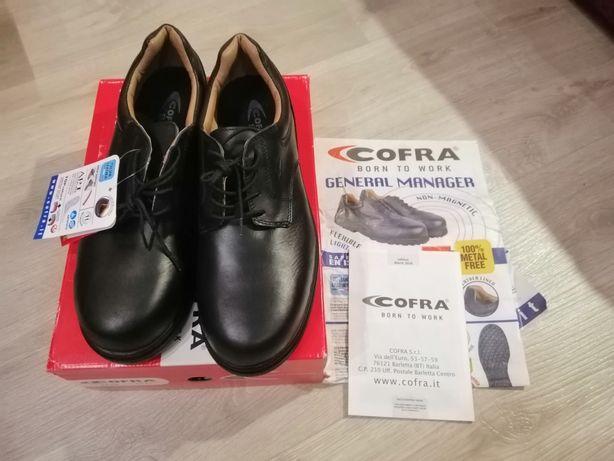Ботинки из Эвропы BURNLEY S3 SRC