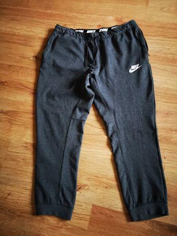 Spodnie dresowe nike damskie NOWE