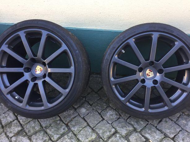 """Jantes 19"""" Porsche"""