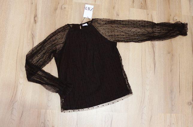 Нарядна блуза, 13-14 років, Zara, Іспанія / блузка