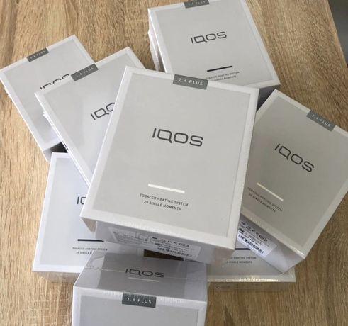 IQOS 2.4+ гарантия, доставка
