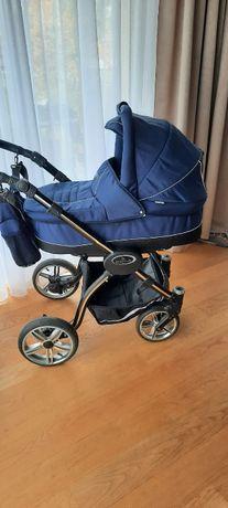 Wózek dziecięcy Bebetto Torino 2w1, stan bardzo dobry