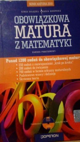 Podrecznik Operon Matematyka -matura