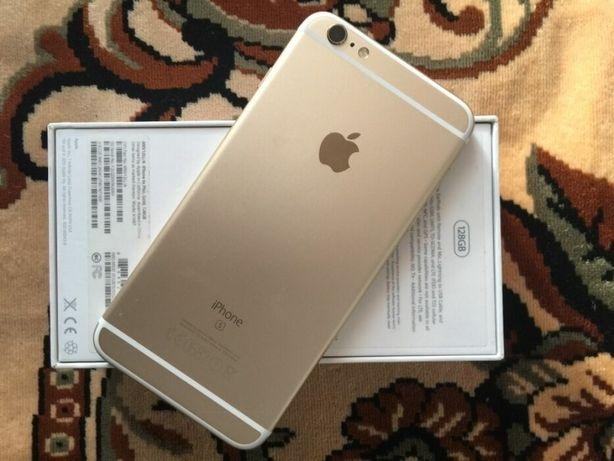 Продам iPhone 6S Plus Gold 128 Gb / Айфон 6S Плюс Голд 128 Гб